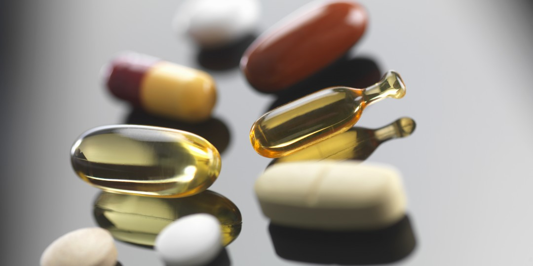 When everything fails, many turn to supplements